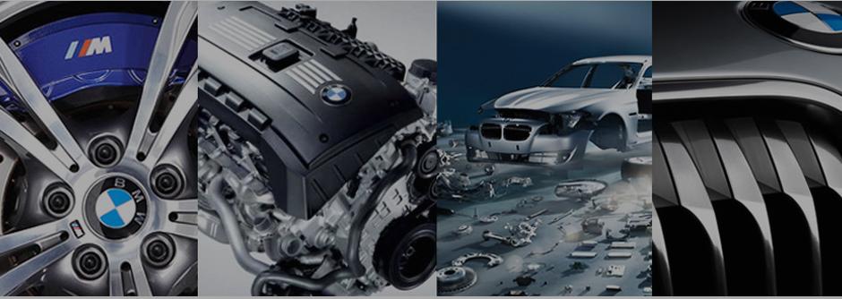 BMW deler